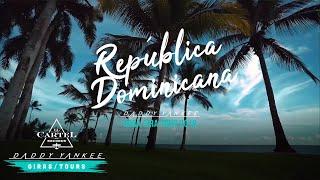 Daddy Yankee República Dominicana La Gira Dura 2018