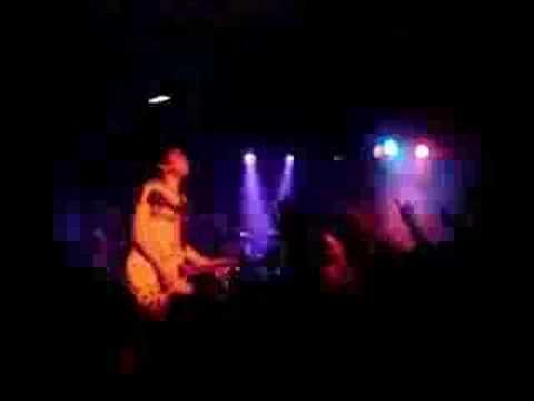 The Cribs - Moving Pictures - Sheffield Octagon