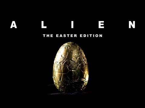 Alien: The Easter Edition