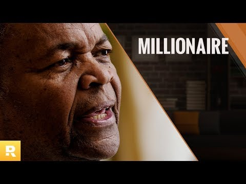 From an Air Force Pilot to a Millionaire!