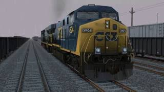 Train Simulator 2017 -  [AC6000CW] Last Minute Order - 4K UHD