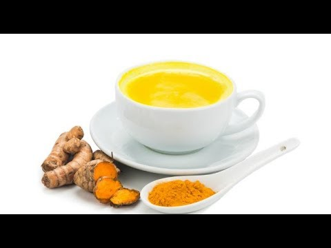 Health Benefits of Fresh Turmeric And Ginger - Cancer Prevention and Pain Relief