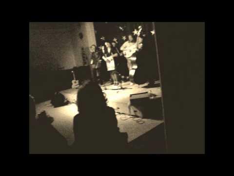 Up above my head - Sister Rosetta Tharpe - National ResoRocket - Red Wine Serenaders&Ariberto Osio
