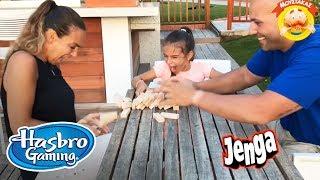 Classics: Jenga, Monopoly, Twister - Hasbro Gaming Greece
