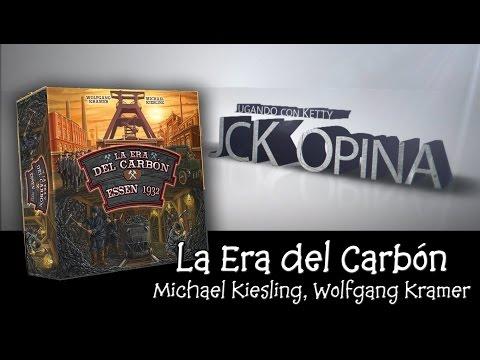 La Era del Carbón / Coal Barons [JcK Opina ep.22]