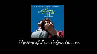 Download Lagu Full Version Highest Quality| Mystery of Love | Sufjan Stevens Gratis STAFABAND