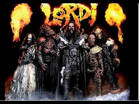 Lordi - The Night of the Living Dead