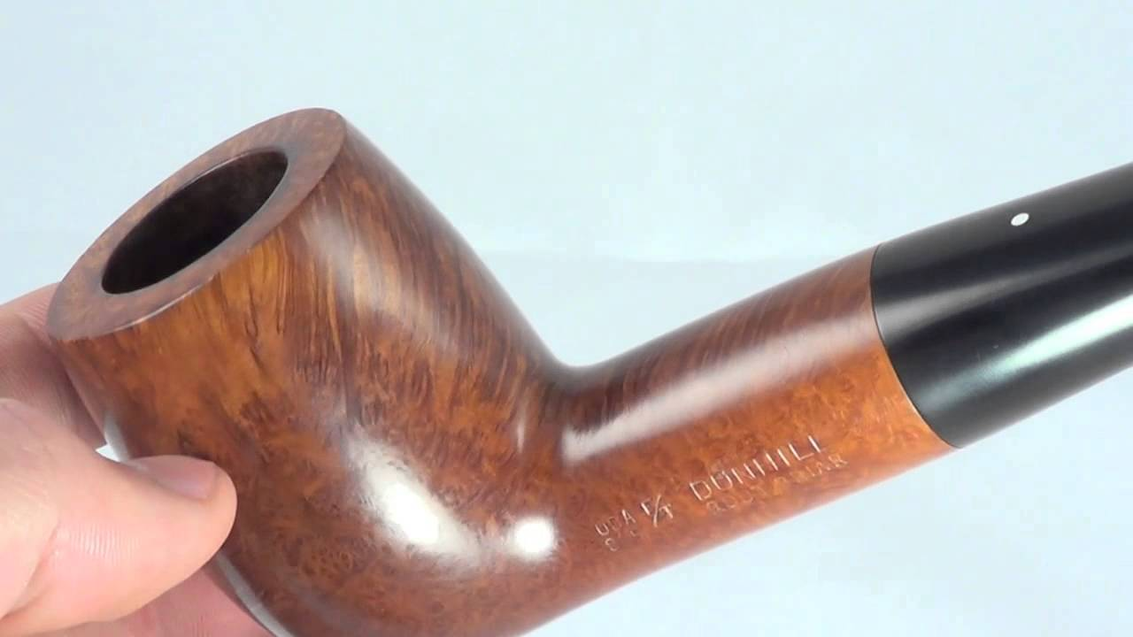 Dunhill collection | Pipe Smokers Den