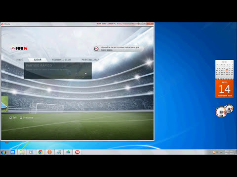 Descargar e instalar Fifa 14 ultimate edition + crack ultima version PC (Funciona Perfecto)