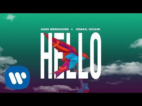 Download Andi Bernadee & Ismail Izzani Hello -    Mp4 baru