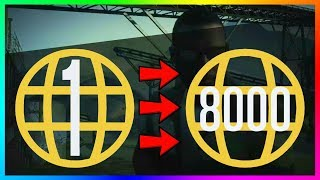 IF YOU'RE A NEW PLAYER YOU NEED TO KNOW THESE TIPS & TRICKS BEFORE YOU PLAY GTA ONLINE AGAIN!
