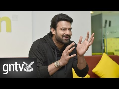 Prabhas in the UAE: The gentle giant thumbnail