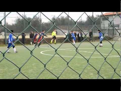 Partita di Calcio a 5 Femminile serie D -( VT ) Girone A ( Blera – Nepi Sport Event ) 1° Parte