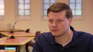 Sidney (22) werd zomaar neergeschoten: 'Ik zie soms geen nut meer in de toekomst' - RTL NIEUWS