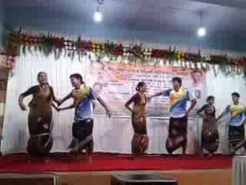 Mix Koli Dance - Annual Day Performance