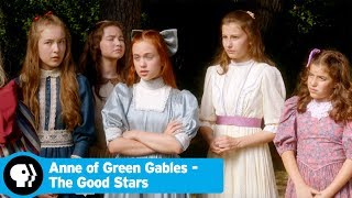ANNE  OF GREEN GABLES - THE GOOD STARS | A Game of Dare | PBS