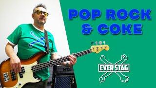 #STAG pop rock & coke H20180620