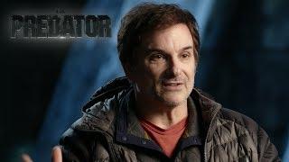 The Predator | Resurrecting The Predator | 20th Century FOX