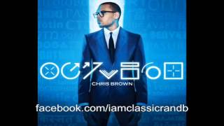 Watch Chris Brown Calypso video