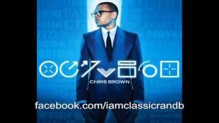 Watch Chris Brown Calypso video