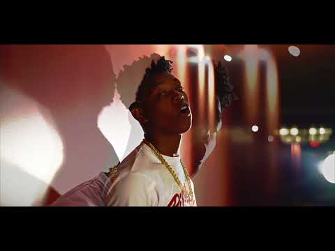 Yung Bleu - Play Time (Official Music Video)