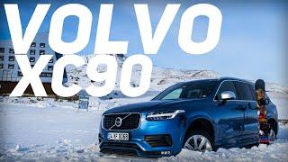 CarPassion | Volvo XC90