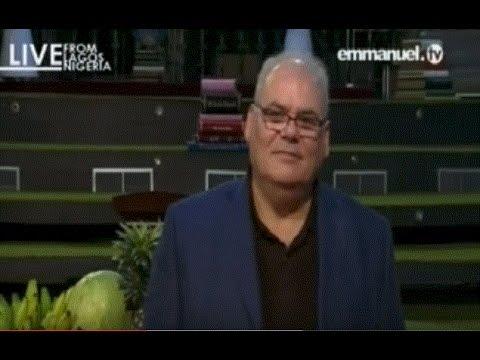 SCOAN 12/06/16: Argentinian Apostle | Confirms TB Joshua Prophecy. Emmanuel TV