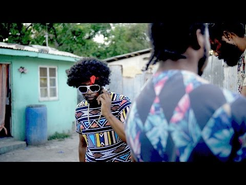 Busy Signal - The Reasoning [Official Visual] Explicit