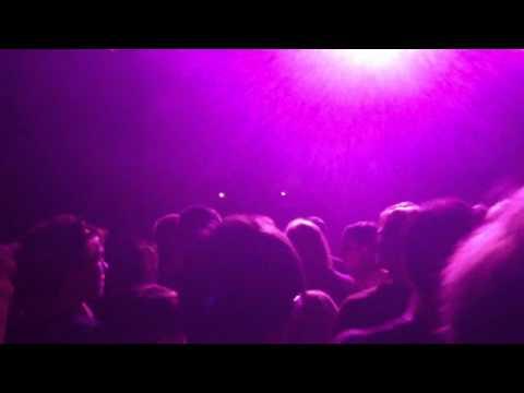 DFA Records - James Murphy & Pat Mahoney DJ Set - Boulder Theatre