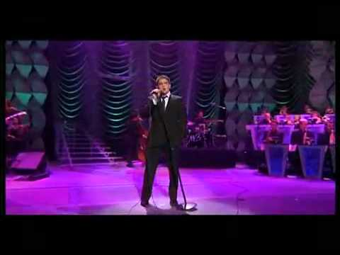 Michael Buble  Sway - Dance With Me) video