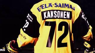 Pelaajakortit 2017-2018: Elmeri Kaksonen