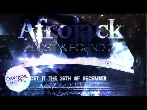 AFROJACK - LOST & FOUND part II