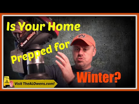 Is Your Home Prepped for Winter?