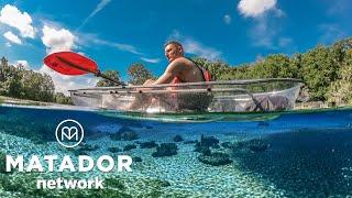 Florida: An Eden For Adventure