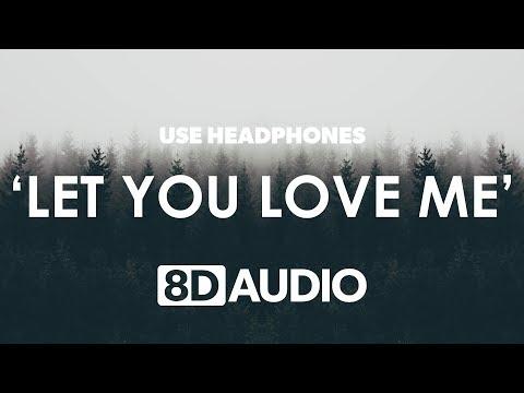 Rita Ora - Let You Love Me 8D AUDIO р