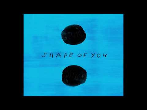 Ed Sheeran - Shape of You free mp3 download updated