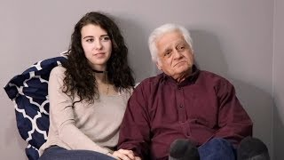 This 18 Year Old Girl is Dating a 68 Year Old Man