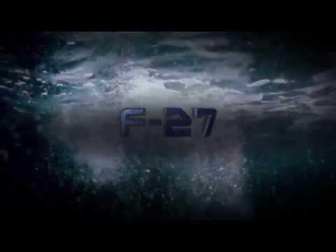 F-27 La Película - Teaser