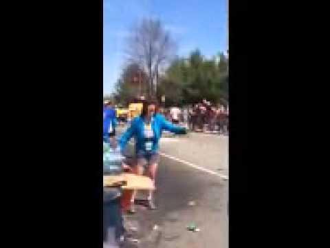 2014 Boston Marathon-You've Got This