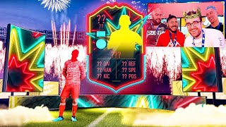 The Fifa 20 PACK KING!!! 50k Special Packs Fifa 20 Pack Opening