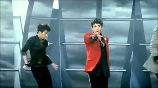 Watch 2PM Ultra Lover video