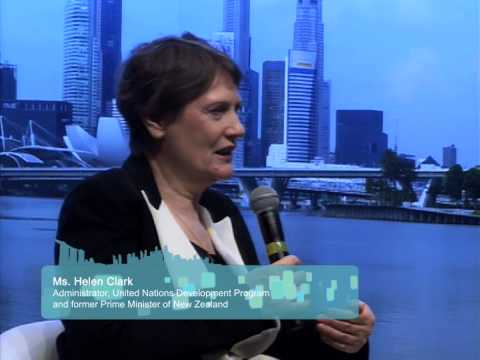 Helen Clark | on Rio+20 UN Conference on Sustainable Development