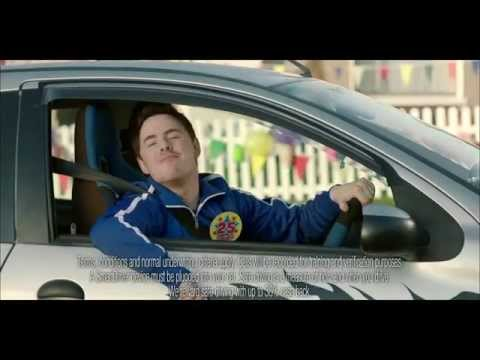 No Nonsense TV ad 2013 - SmartDriver