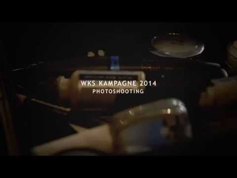 Making-of / WKS Kampagne 2014