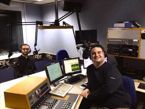 Armenian Divine Liturgy, Premier Radio, Commented by Fr. Garegin Hambardzumyan