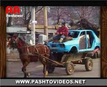 Pashto Dubbing:Pashto Comedy News