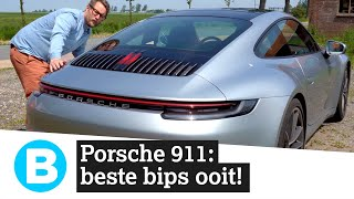 Deze nieuwe Porsche stopt bij 306 km/u pas met optrekken 💨