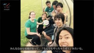 【senpai の 大学紹介】留学体験をシェア出来る、早稲田大学国際教養学部の魅力。