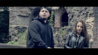 Emilio Corleone feat. Lena ►BLEIB STARK◄ [ official Video 4K ]