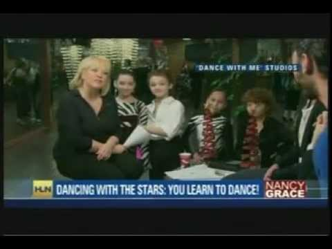 Our Kids on the Nancy Grace Show, Channel HLN